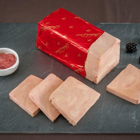 Terrine-de-foie-gras-d'oie-entier-(tranchee)