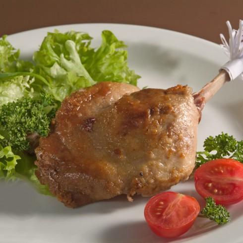 Cuisse-confite-de-canard